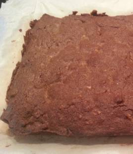 ¡Querido Brownie!