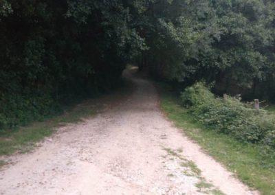 Etapa 9 Camino de Santiago 08