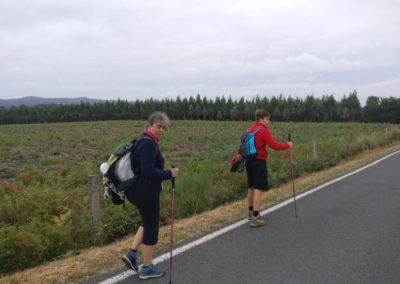 Etapa 9 Camino de Santiago 09