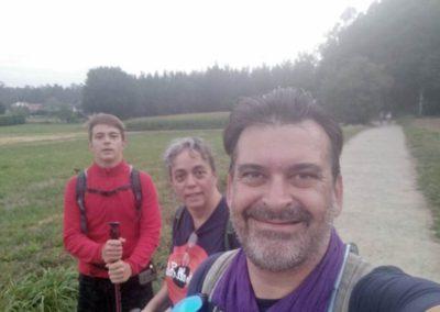 Etapa 11 Camino de Santiago 07