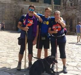 Etapa 11 Camino de Santiago: Pedrouzo – Santiago de Compostela (19,28 km)